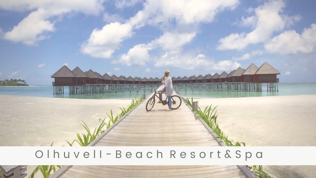 Olhuveli Beach Resort Spa Maldives