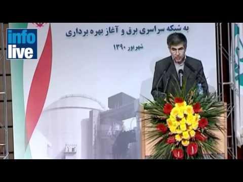 2nd Reactor In Bushehr, Iran By 2014?