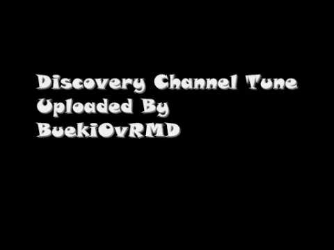 Discovery Channel Donk Tune