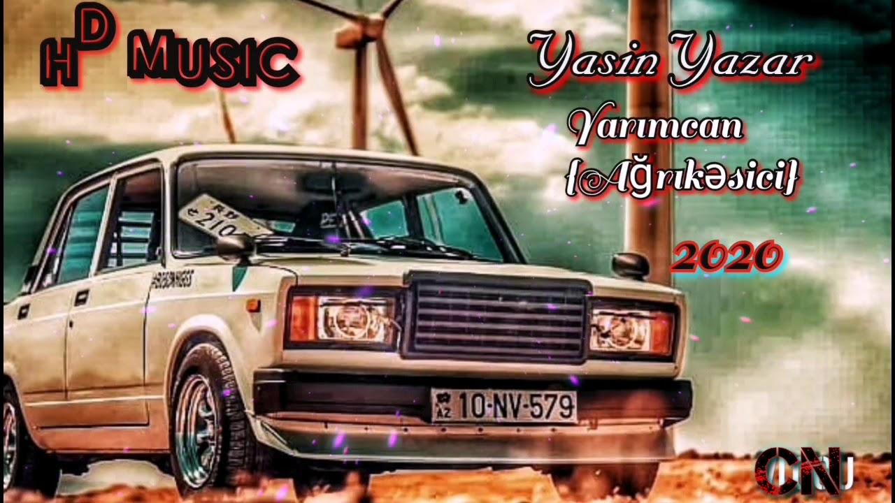 Yasin Yazar - Yarımcan ( Ağrıkəsici ) Full Azeri Rep 2020