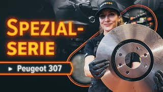 Montage ROVER 75 (RJ) Bremsklötze: kostenloses Video