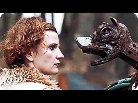 WASTELAND Trailer (2016) HBO Mini-Series