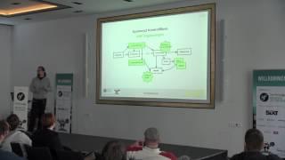 SymfonyLive Berlin 2014 - David Buchmann - Symfony2 Content Management in 50 Minuten