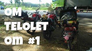 Telolet #1 | BISMANIA |HUNTING TELOLET | OM TELOLET OM | Pemburu Telolet Nganjuk