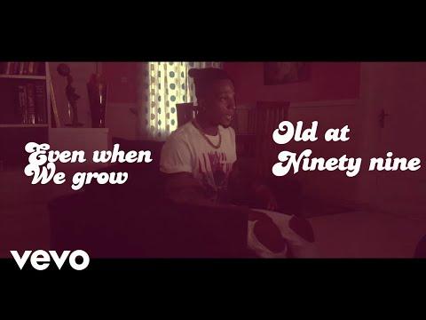 Meyar - Ninety-Nine [Lyric Video] ft. Dremo