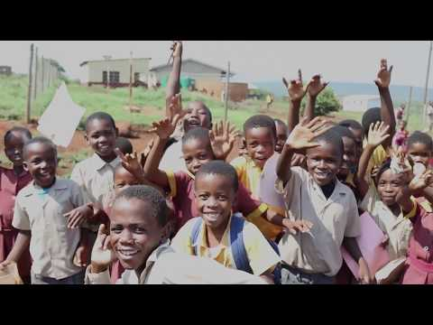 Welcome to Bound Together: Swaziland Partnership