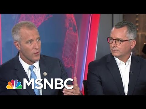 President Donald Trump Admin Aims To Limit Citizenship For Legal Immigrants | Velshi & Ruhle | MSNBC