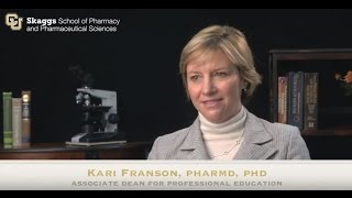 Faculty Perspectives: Dr. Kari Franson