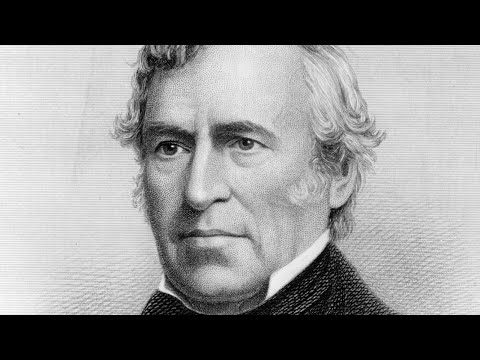 The Zachary Taylor Song