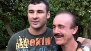 Ep1 The Calzaghe Clan