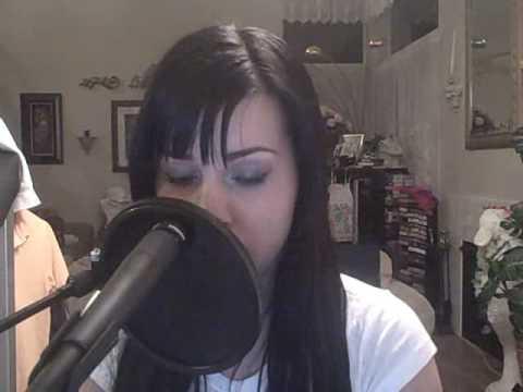 Sariya singing Mariah Carey