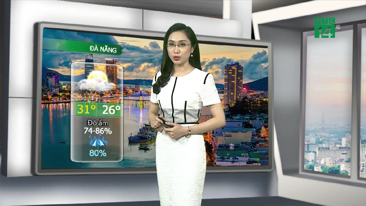 VTC14   Thời tiết các thành phố 02/06/2018   Từ Nha Trang trở vào thời tiết xấu, có mưa rào   Tổng hợp bài viết liên quan đến thời trang