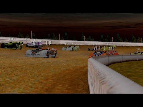 VLR @ Roaring Knob Speedway - DTR2