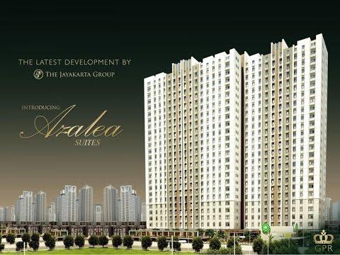 Apakah Apartment Azalea Cikarang Green Palace Residence Bagus ???