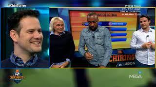 El Chiringuito se adelanta al sorteo de cuartos de la Champions ¿ACERTAREMOS?