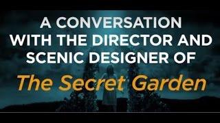 How does our 'Secret Garden' grow?