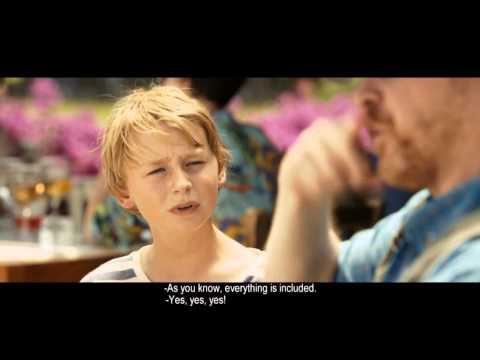 Комедия все включено каникулы в греции смотреть онлайн