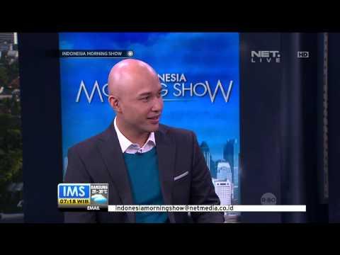Talk Show - Musik Humor Indonesia Nunung CS - IMS