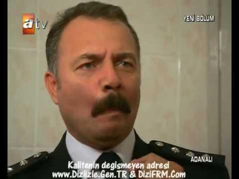 Adanali Burasi Istanbul ama Memleket Adana