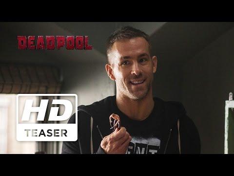 Deadpool 2 | Teaser Oficial | Dublado HD