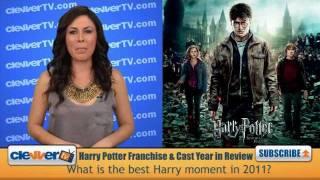 Harry Potter -- Best of 2011