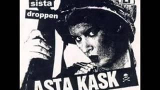 Asta Kask - Iran