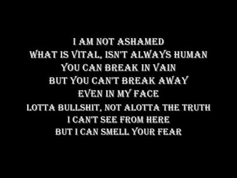 Slipknot Liberate With Lyrics