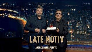 LATE-MOTIV-Raúl-Cimas-y-Juancar-qué-te-pasa-Los-famosos-LateMotiv454