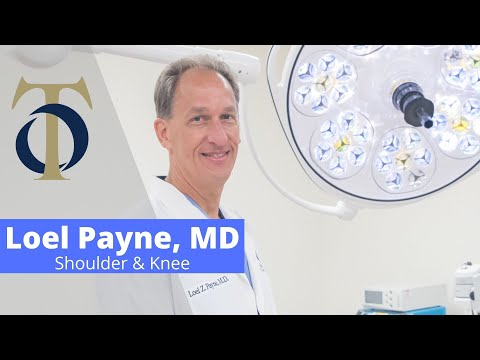 From Shoulder Tear to Pain Free with Dr. Loel Payne