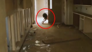5 Scary Videos That WILL Keep You Up Tonight...