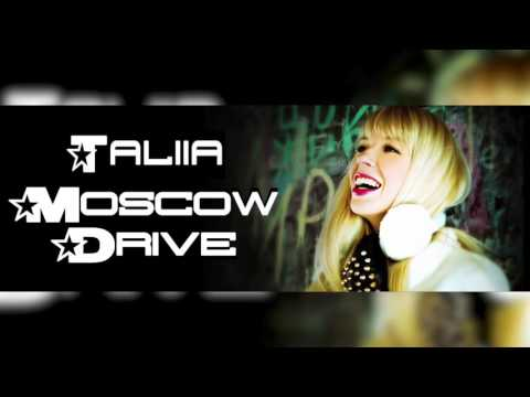 Taliia - Moscow Drive (Audio)