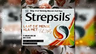 Lil' Willy - Strepsils (Laat Die Mense Kla) [Official Audio]