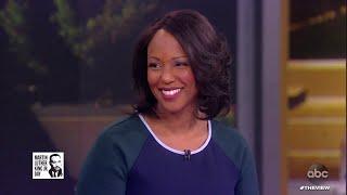 Maya Rockeymoore Cummings on How Trump Impacted Elijah Cummings' Final Days | The View