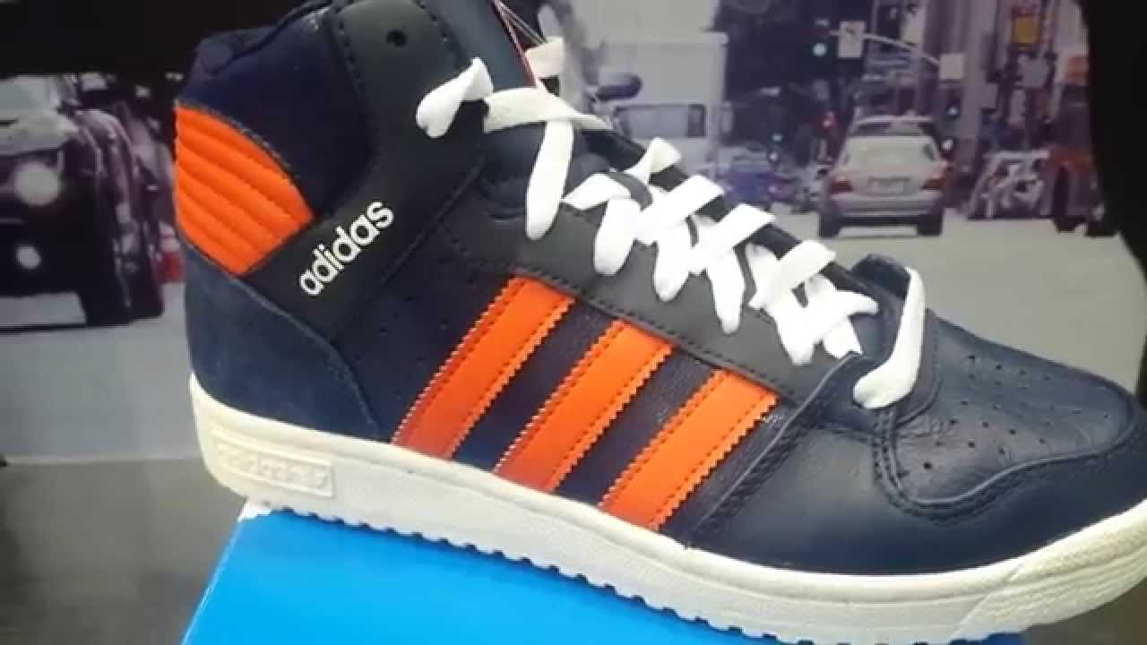 brand new ccf28 f575e 20150216 Adidas Originals 2015 Q1 Mens Pro Play 2 Fashion Sneakers M29391
