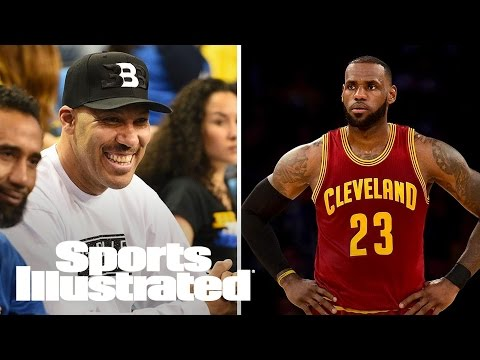 Why LaVar Ball Vs. LeBron James Is Setting Lonzo Ball Up For Failure | SI NOW | Sports Illustrated