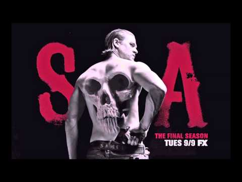 Sons of Anarchy: Never my Love - Audra Mae & The Forest Rangers (feat. Billy Valentine)