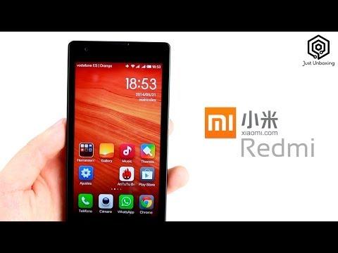 Xiaomi Redmi a fondo | DHGate de YouTube · Alta definición · Duración:  20 minutos 54 segundos  · Más de 12.000 vistas · cargado el 22.05.2014 · cargado por Just Unboxing