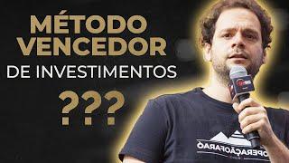 Tudo sobre o Método Tiago Reis de Investimentos (e Mentoria)