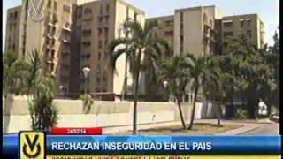 En Cagua pierde la vida un joven estudiante al recibir disparo en la cabeza
