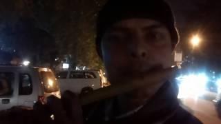 amazing street musician | Pawan| zindagi ye safar mein hai| rahat fateh ali