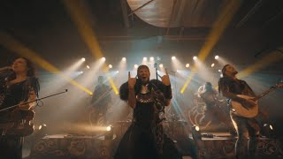 FEUERSCHWANZ - Metfest (Official Video) | Napalm Records