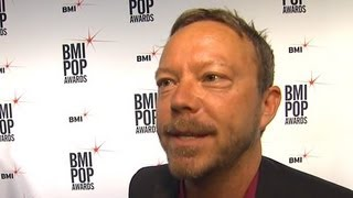SoulShock Interview - The 2013 BMI Pop Awards