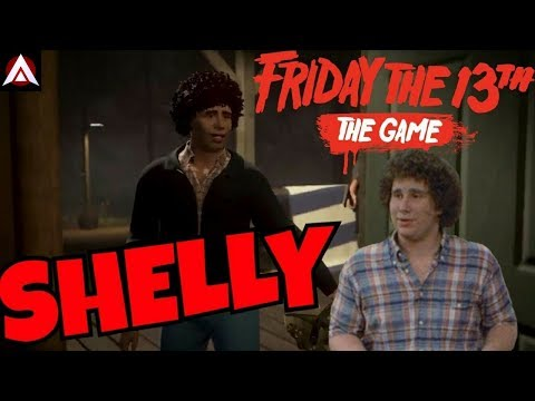 F13 PC Livestream With Friends!! New Counselor Shelly!!!?