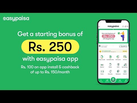 get-a-welcome-bonus-of-rs.-250-with-easypaisa-app!