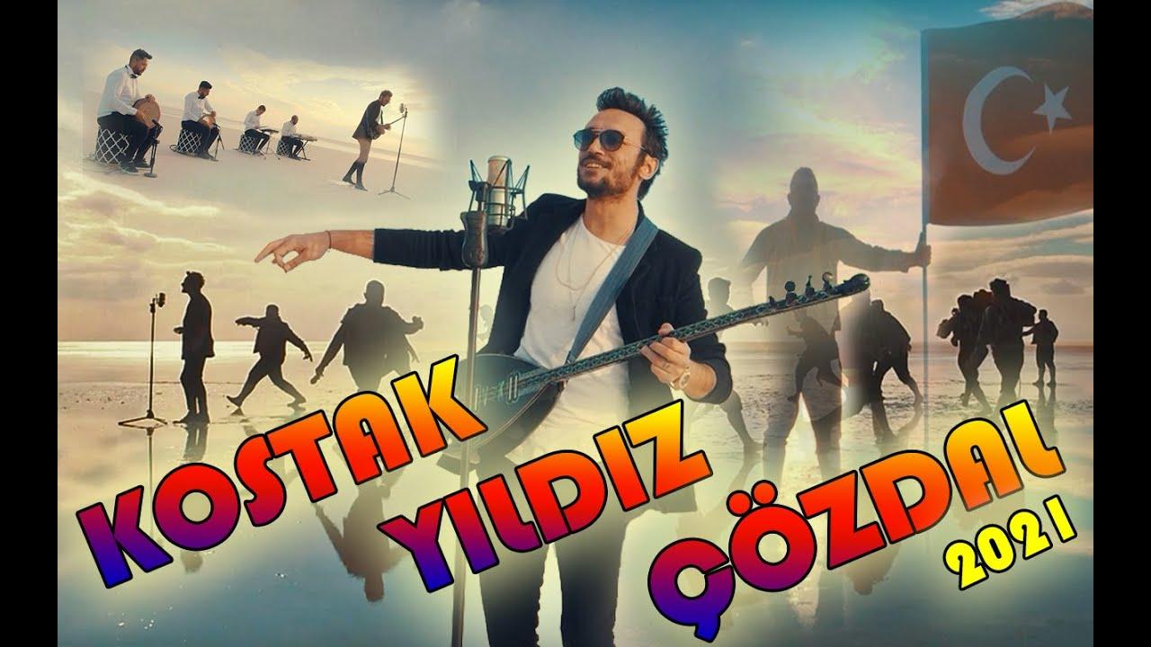 Veli Erdem Karakülah - Kostak Yıldız Çözdal - Feat / Ayaş Gökler Halk Oyunları ( Official Clip )2021