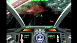 Lets Play Descent Maximum - Part 01 - Zeta Aquilae