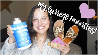 My Current Lifestyle Favorites! | Featuring Soufeel Jewelry!!
