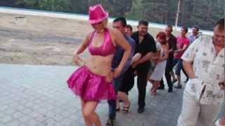 Очень русская свадьба
