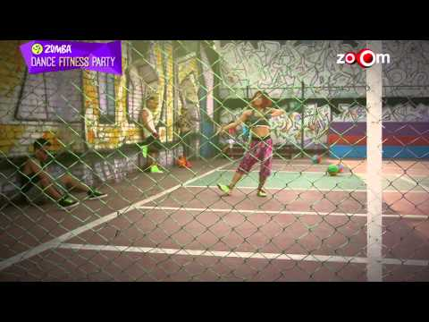 Zumba Dance Fitness Party - Episode No. 2