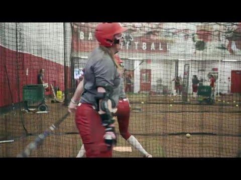 Check out the 2019 All-Big Ten softball teams
